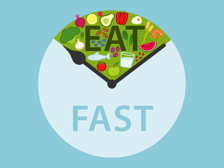 Fasting For Weight Loss: Your Full Guide To Safe And Sustainable Intermittent Fasting