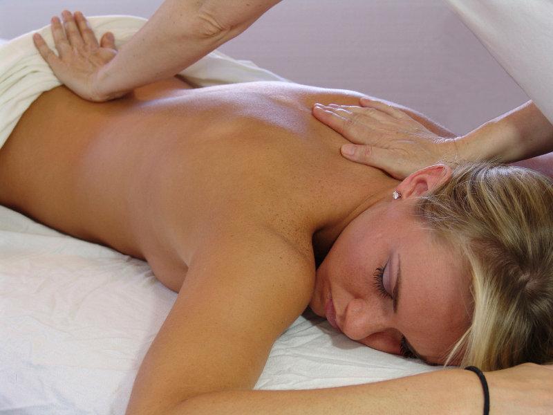 90-Minute Full Body Massage