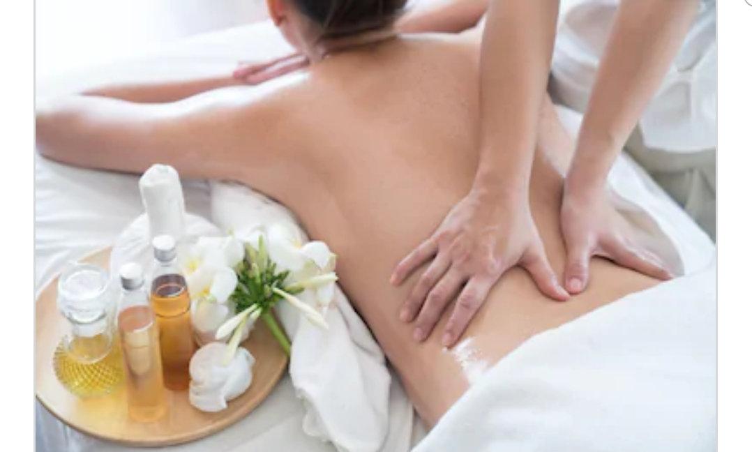 60-Minute Customized Massage