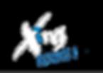 Xing Rocks logo - transparante achtergro