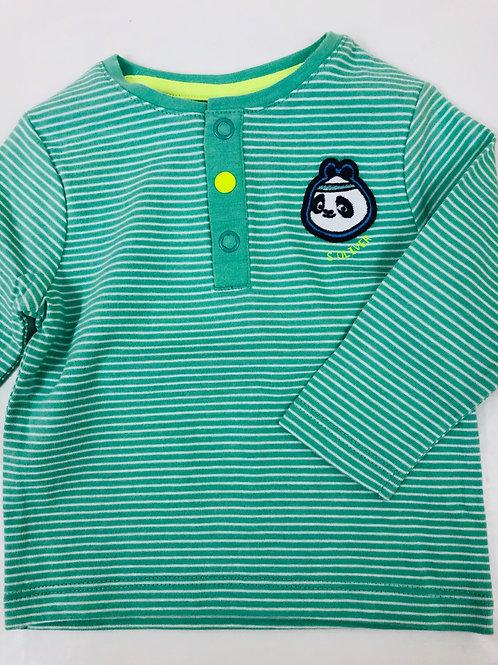 Shirt langarm S Oliver