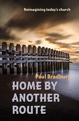 Home By Another Route - book
