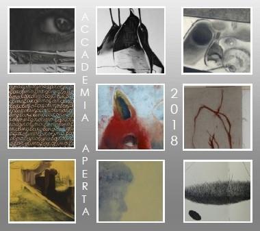 La galleria Pavart di Roma, con il patrocinio dell'Accademia di Belle Arti di Brera e con la collaborazione della galleria VS ARTE di Milano, ospita dal 1 al 20 febbraio 2018, la collettiva a cura di Omar Galliani che propone una serie di opere di giovani artisti.