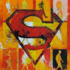 Volevo essere Superman