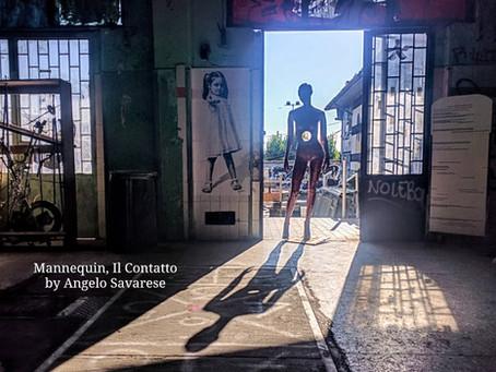 Video Art Progect - Mannequin, Il Contatto