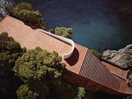 L'esprit de l'escalier – De l'architecture en général et du brutalisme en particulier.