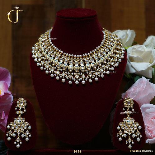 Bridal Jadau Jewellery