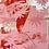 Thumbnail: 'Pink Palms 01' (900mmx800mm)
