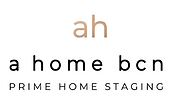 Logo A home bcn prime home staging.png