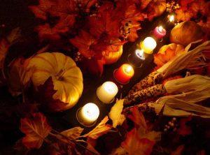 Samhain - Honouring the Ancestors