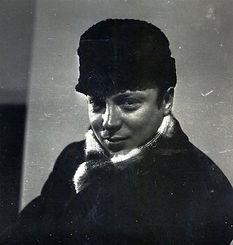 Валерий Ободзинский в каракулевой шапке