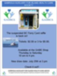 Gabriola Auxiliary for island health car