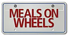 Meals on Wheels  license plate.png