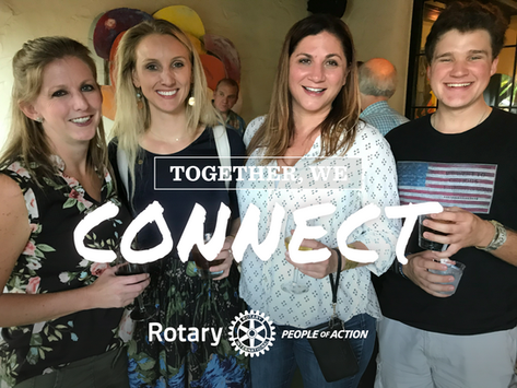 The cost of Rotary