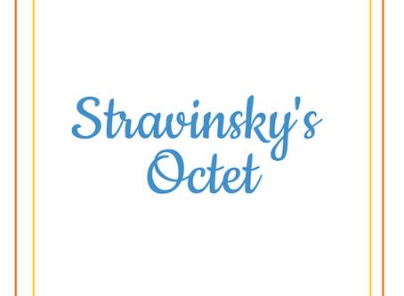 Stravinsky's Octet