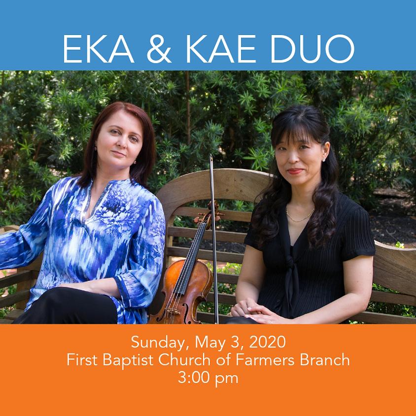 Eka & Kae Duo