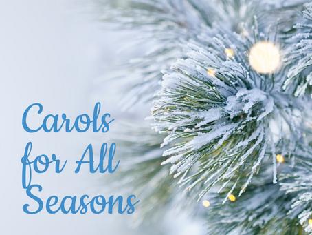 Carols for All Seasons