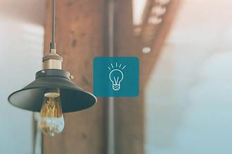 Inteligentní dům zajistí příjemné osvětlení