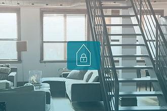 Inteligentní bydlení v soukromém bytě