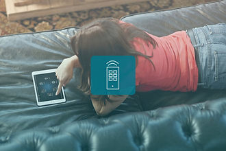 Inteligentní dům umožní dokonalou kontrolu nad elektronikou