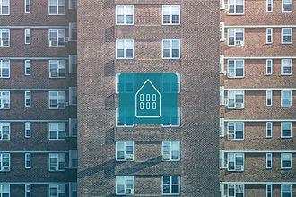 Inteligentní bydlení pro bytové domy