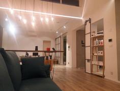 Showroom inteligentního bydlení