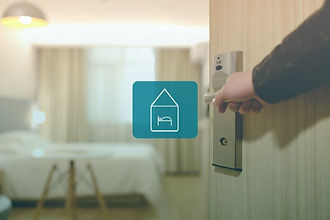Inteligentní řízení hotelů