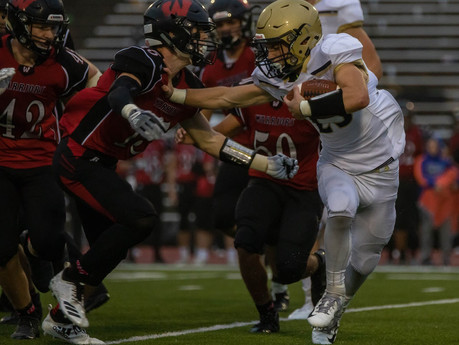 Westside's undefeated defense continues to shine in win over Elkhorn South