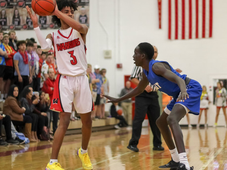 Week 4: 2018 Class A basketball schedule and scores