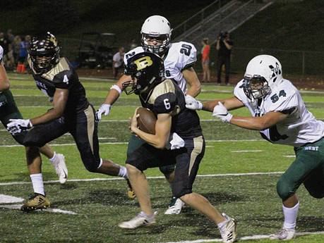 Wildcats, Bulldogs to face off in chilly semifinal rematch