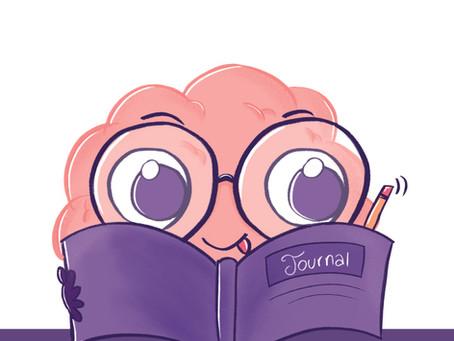 Reflection through Journaling