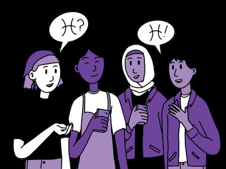 Connecting Through Languages