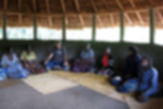 Chikukwa Roots & Mind Centre