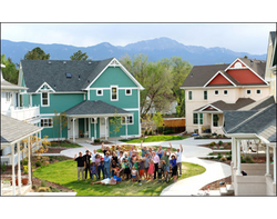 Casa Verde, Colorado Springs