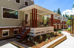 Washington Village - S. Duplex