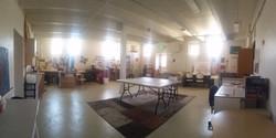 Arts/Crafts Room