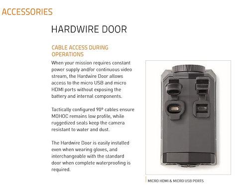 Hardwire Door