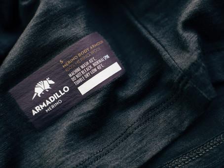 Armadillo Merinoの快適性