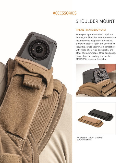 Shoulder-Mount