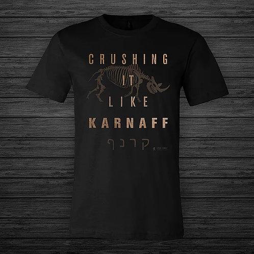CRUSHING IT LIKE KARNAFF | Battleworn Bronze