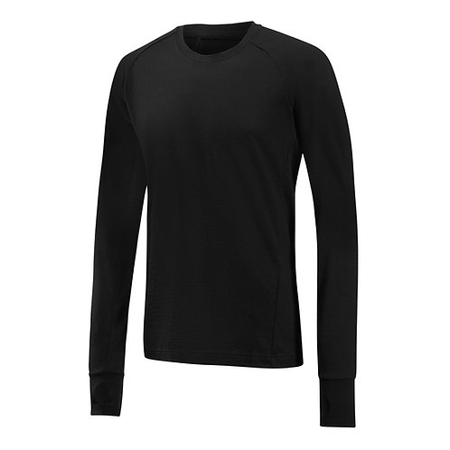 PANTHER - BIG CAT LONG SLEEVE CREW NECK
