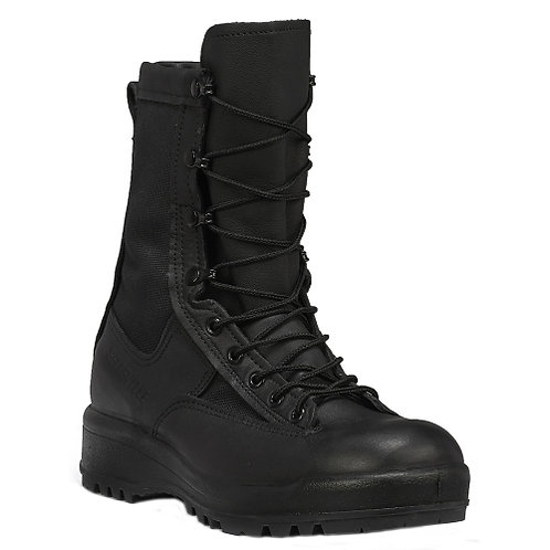 770 200G INSULATED WATERPROOF COMBAT AND FLIGHT BOOT