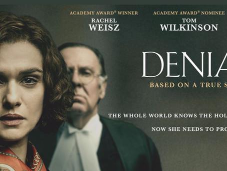 Movie Review: Denial