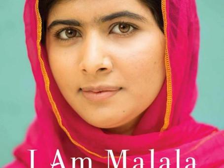Fenn Students Hear Malala Yousafzai