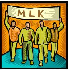 An Appreciation: Dr. Martin Luther King, Jr.