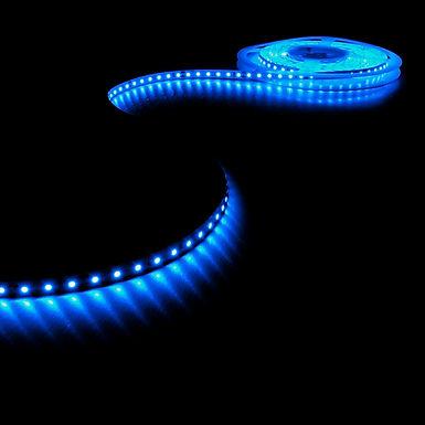 ROULEAU RUBAN LED 7,7 W/m 96 LEDs/m BLEU - UR3528B96