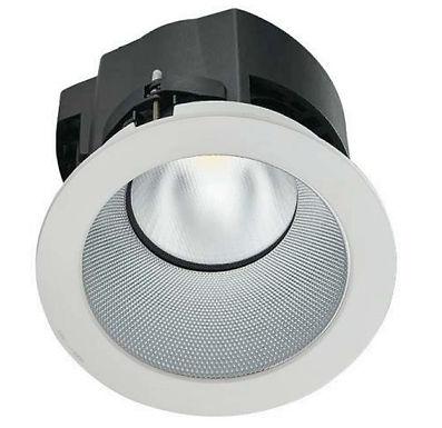 ENCASTRÉ DOWNLIGHT LED FORTE PUISSANCE 70W DIAMÈTRE 220mm OPTILU - OP22070