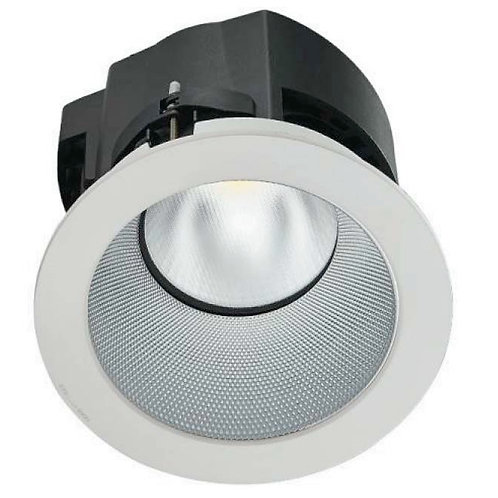 ENCASTRÉ DOWNLIGHT LED FORTE PUISSANCE 70W DIAMÈTRE 220mm OPTILU - OP22070