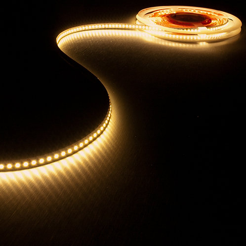 ROULEAU RUBAN LED 14,4 W/m 176 LEDs/m 2300K - 30116