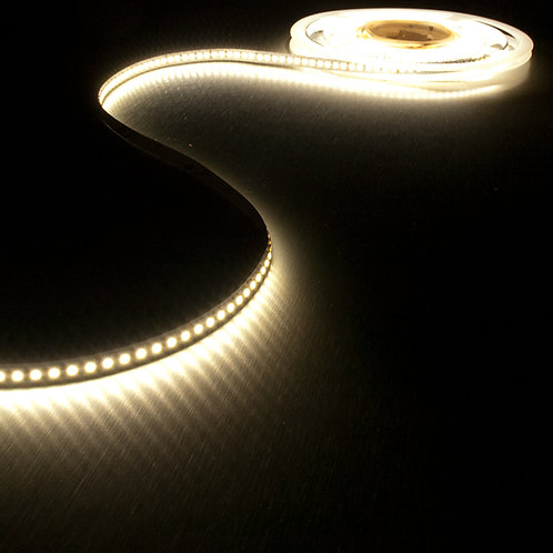 ROULEAU RUBAN LED 9,6 W/m 112 LEDs/m 4000K - 30108